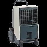Осушитель воздуха мобильный Dantherm CDT 40S Mk II