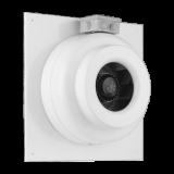 Вентилятор канальный круглый вытяжной Shuft CFW 100