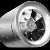 Вентилятор канальный энергосберегающий Shuft CMFD 630