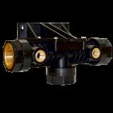 Коллектор 5-ти выводной настенный UNIPUMP