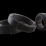 Труба ПНД Джилекс РЕ100 20х1,8 мм (Бухта 100 м, 12 атм)