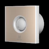 Вентилятор вытяжной Electrolux серии Rainbow EAFR-100 beige