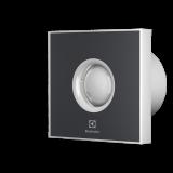 Вентилятор вытяжной Electrolux серии Rainbow EAFR-120TH dark с таймером и гигростатом