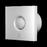 Вентилятор вытяжной Electrolux серии Rainbow EAFR-100T white с таймером