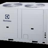 Блок компрессорно-конденсаторный Electrolux ECC-70