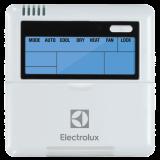 Пульт управления для кассетных и настенных фанкойлов проводной Electrolux EKJR-12