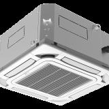 Комплект ELECTROLUX EACC-18H/UP3-DC/N8 инверторной сплит-системы, кассетного типа