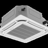 Комплект ELECTROLUX EACC-24H/UP3-DC/N8 инверторной сплит-системы, кассетного типа