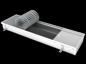 Конвектор внутрипольный без вентилятора EVA КС.90.258.2500