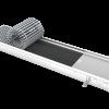 Конвектор внутрипольный без вентилятора EVA К.80.203.2000