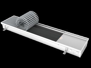 Конвектор внутрипольный без вентилятора EVA К.80.203.1500