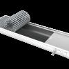 Конвектор внутрипольный без вентилятора EVA КС.80.258.2500