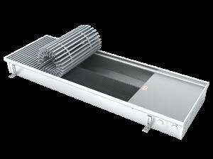 Конвектор внутрипольный без вентилятора EVA K.90.303.2250