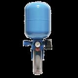 Комплект автоматизации Джилекс на баке КРАБ-Т 100