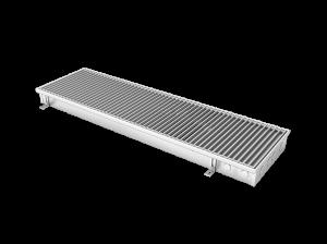 Конвектор внутрипольный без вентилятора EVA KB.65.258.2000