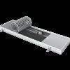 Конвектор внутрипольный без вентилятора EVA KB.65.258.2500