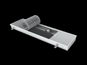 Конвектор внутрипольный без вентилятора EVA KB.65.258.2250