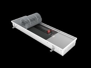 Конвектор внутрипольный без вентилятора EVA KB.90.258.1500
