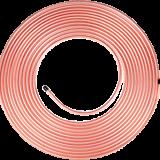 Труба медная (V) Ballu Standard 6,35х0,76х15000 (1/4), бухта