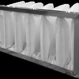 Фильтр карманный (материал) Shuft FRr (F7-EU7) 500*300