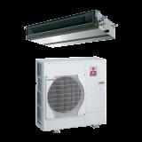 Сплит-система Mitsubishi Electric PEAD-RP125JAQ/PUHZ-ZRP125YКA