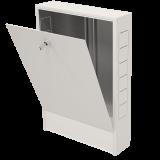 Шкаф коллекторный наружный 651х120х1303