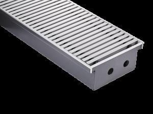 Конвектор внутрипольный без вентилятора Royal Thermo Atrium CL 85-300-1000