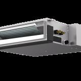 Блок внутренний Mitsubishi Electric SEZ-KD60VAQ для мульти сплит-системы, канальный