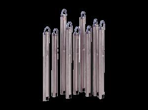 Насос скважинный Grundfos SQ 3- 65 (Hmax=90м; Qmax=70л/мин.)