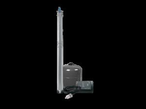 Grundfos SQE 2-70 комплект (CU301, 60 м)
