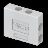 Защитный кожух TECE для двойного тройника