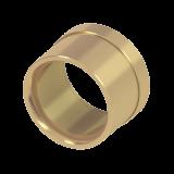 Пресс-втулка для универсал. многослойной трубы 32