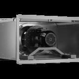 Вентилятор cо свободным колесом TORNADO 500×300-25-0,75-2