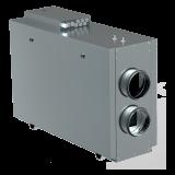 Установка приточно-вытяжная SHUFT UniMAX-P 1500 SE-A