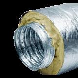 Воздуховод теплоизолир. SonoDFA-H 102 мм