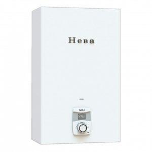 Газовая колонка NEVA-5514E (новая)