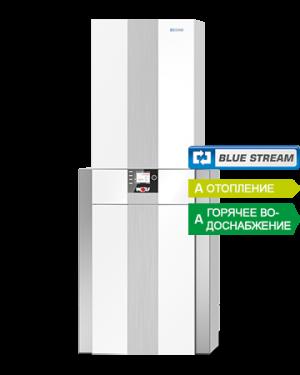 ГАЗОВЫЙ КОНДЕНСАЦИОННЫЙ КОМПЛЕКС CGS-2-14/120L 14 кВт
