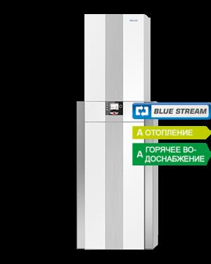 ГАЗОВЫЙ КОНДЕНСАЦИОННЫЙ КОМПЛЕКС CGS-2-14/150R 14 кВт