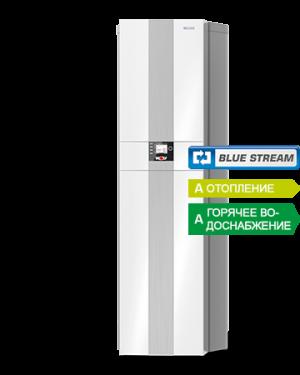 ГАЗОВЫЙ КОНДЕНСАЦИОННЫЙ ГЕЛИОКОМПЛЕКС CSZ-2-14/300R 14 кВт