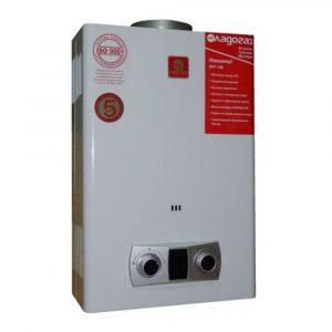 Газовая колонка ЛАДОГАЗ ВПГ-10E (сжиженный газ)